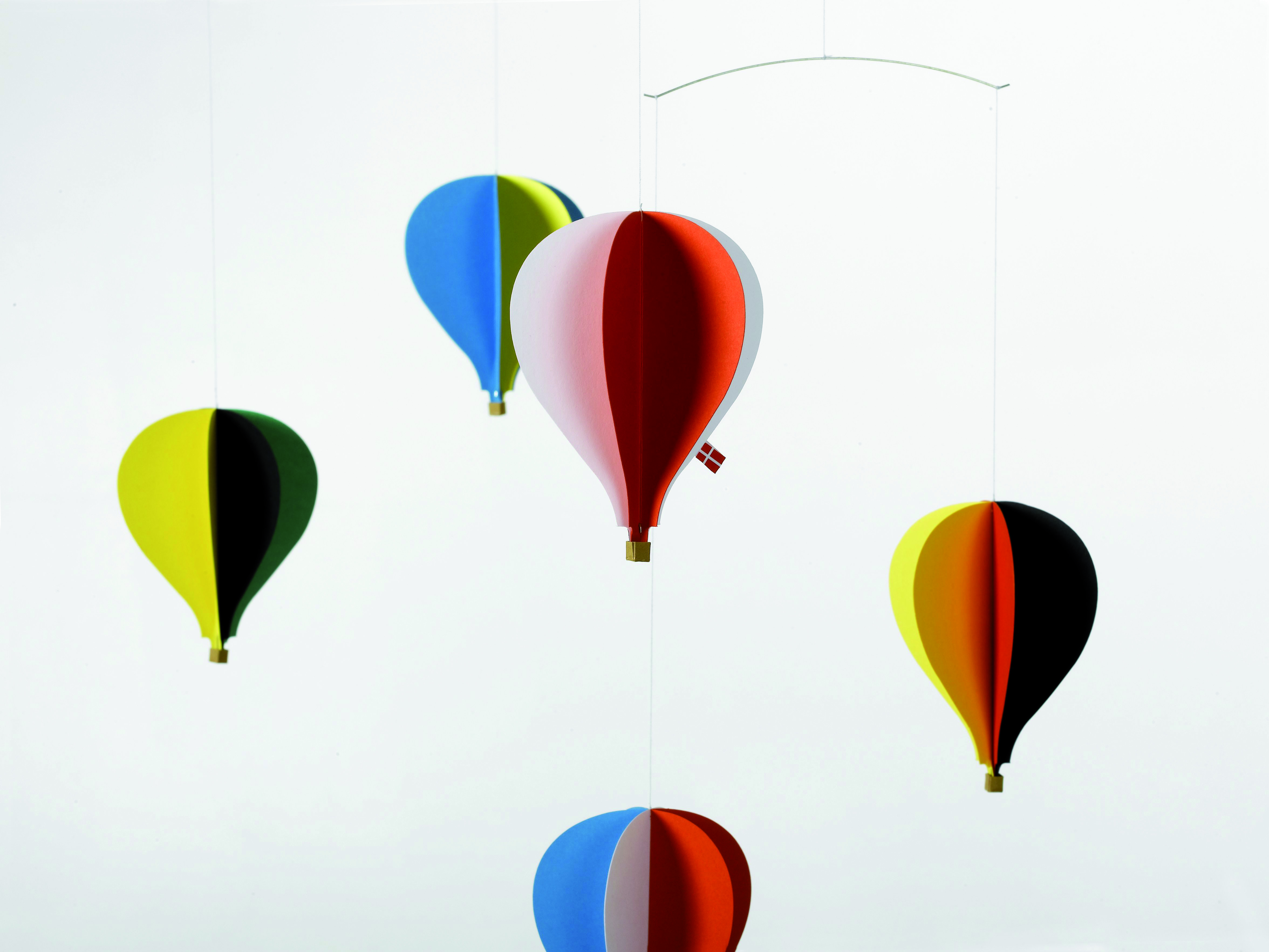 Flensted Balloon Five Mobile