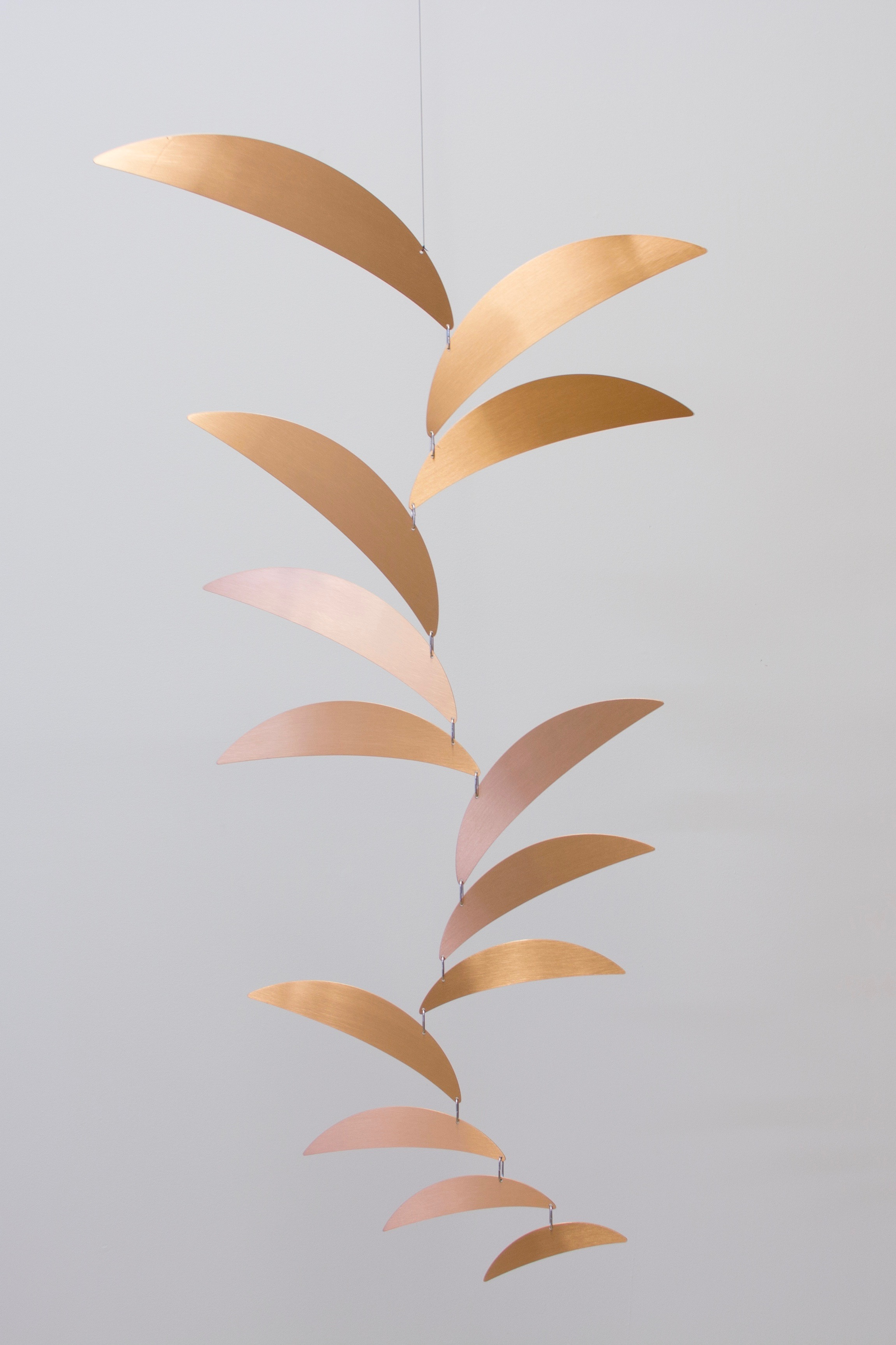 Copper Cascade Mobile